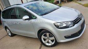VW Sharan 2.0 TDI DSG BlueMotion Technology Highli