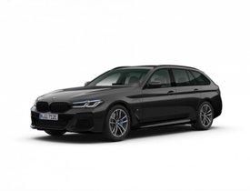 BMW 530e Touring 849,- netto mtl. o. Anzahlung