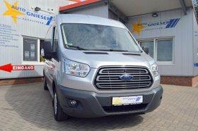 Ford Transit 2.2 TDCI Kasten 310 L3 -Euro 5-Klima-...