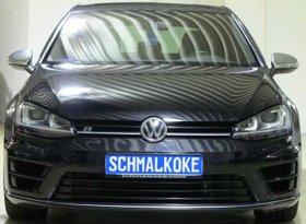 VW Golf VII R 2.0 TSI 4Mot BMT DSG6 Leder Xenon Navi