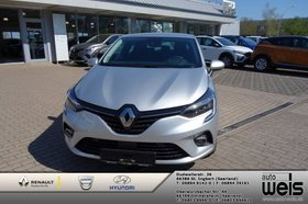 RENAULT CLIO TCE 90 BUSINESS EDITION KAMERA, SITZHEIZUNG