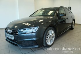 AUDI A4 Avant S line Selection 2.0TFSI quattro - Standheizung, Panoramadach