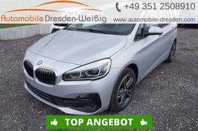 BMW 216 Gran Tourer i Sport Line-Navi-UPE 40.860€