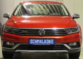 VW Passat Alltrack 2.0TDI SCR 4Mot DSG AHK NavClimatronic