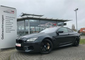 BMW M6 Coupe 20
