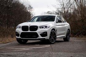 BMW X4 M Competition 925,- netto mtl. o. Anz. Gewerbe