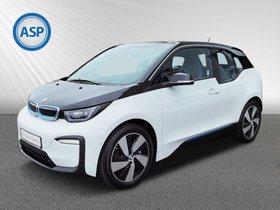 BMW i3 REX NAVI-PROF+DRIVING ASS++KAMERA+DAB+LED+ACC