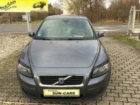 VOLVO C30 1.8 Kinetic-Autogas-LPG-Klimaaut-So+Wi-Alu--