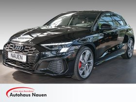 Audi S3 Sportback TFSI 228(310) kW(PS) S tronic