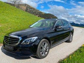 Mercedes-Benz C-Klasse C220d T Bluetec Kombi / Family Van