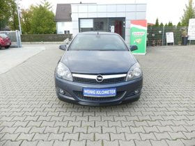 OPEL Astra H Twin Top Edition