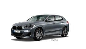 BMW X2 xDrive 20 d M Sport 19