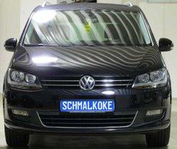 VW Sharan TDI2.0 SCR Sound Navi Climatronic PDC