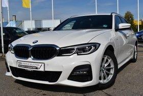 BMW 320i T.M Sport Laser HUD LiveProf.Leas.oA.449,-