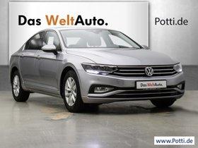 Volkswagen Passat 1,5 TSI BMT Business ACC Business Navi LED