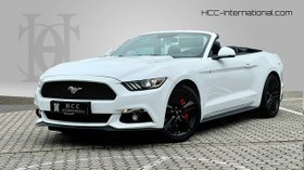 FORD Mustang 2,3 EcoBoost Cabrio Autom. | PERFORMANCE
