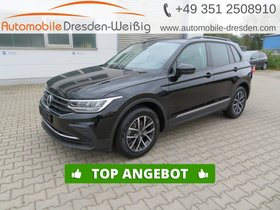 VW Tiguan 1.5 TSI Life Facelift-Navi-ACC-DAB-LED-