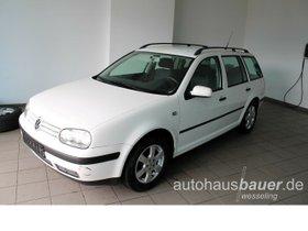 VW Golf Variant IV Edition 1.9 TDI ! Nur Gewerbe/Export !