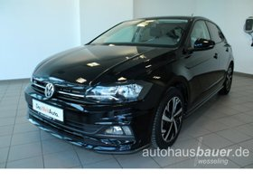 VW Polo beats 1.0TSI - Climatronic, Sport-Paket
