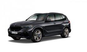 BMW X5 M50d 2-AchsLu,7-Si,B+W,AHK,Leas.o.Anz.1,049,-