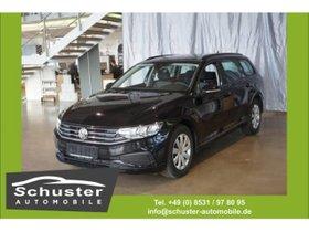 VW Passat Variant 1.6TDI DSG LED Navi ACC Klimaaut