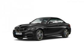 BMW M240i Coupe NavPro.DrivAss.Kamera Leas.o.A.470,-