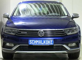 VW Passat Alltrack 2.0 TDI SCR 4Mot DSG7 Navi Climatronic