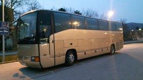 Bus soll zum Wohnmobil werden
