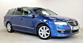 VW Passat 3.2 V6 250PS FSI Variant 4Motion R-line