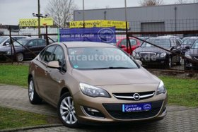 OPEL Astra J Lim. 4-trg. 150 Jahre Opel ecoFlex !!