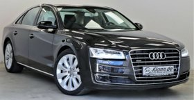 AUDI A8 4.2TDI 385PS Quattro Head UP Nachtsicht Euro6