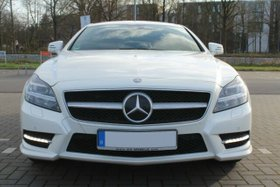 MERCEDES-BENZ CLS 350 CDI BE Shooting Brake AMG-Line Designo