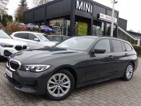 BMW 320d Tour.Driv/Park-A.AHK KomfZ.Leas.o.A.299,-