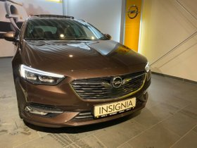 OPEL Insignia Tourer Excl. Bi-T 4x4 -45% Nappaled+OPC