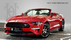 FORD Mustang 2.3 EcoBoost Cabrio Fifty Five Years