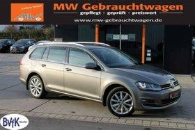 VW Golf VII Variant 1.4 TSI DSG Highline NAVI BiXen