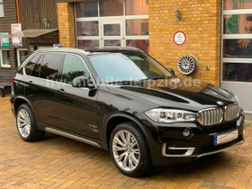 BMW X5 xDrive30d LED DAB 360° Standhzg. HeadUp AHK