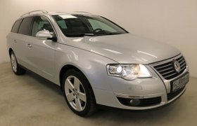 VW Passat 3.2 V6 250PS FSI Variant 4Motion Highline