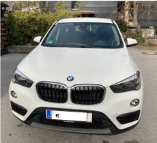 BMW X1 sDrive 16d inkl. Gewährleistungsgarantie & 1 gratis Service bis 02/22