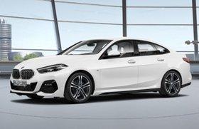 BMW 218i Gran Coupé M-Sport Leas ab 249,99 mtl o.A