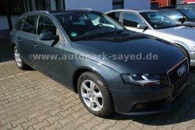 AUDI A4 Avant 2.0 TDI - KLIMA - NAVI - 2.HD - EURO-5