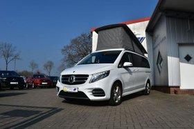 Mercedes-Benz V-Klasse Marco Polo HORIZON Edition 4MATIC 14...