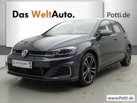 Volkswagen Golf 7 VII DSG 1,4 TSI BMT GTE ACC Standhzg. Navi