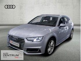 Audi A4 Avant 3,0 TDI quattro design tiptronic Euro 6,