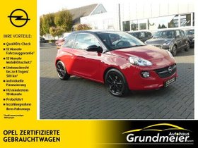 OPEL Adam Jam/Winterpaket/Bluetooth