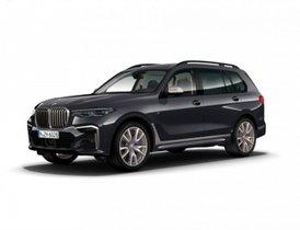 BMW X7 M50d Leasing 1,499,- netto mtl. o. Anz.