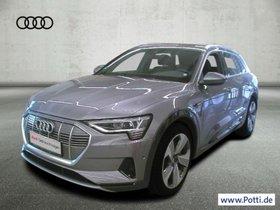 Audi e-tron 55 advanced 21Zoll DAB Matrix Parkassist