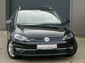 VW Golf VII Variant BlueMotion LED ACC Navi 1-Hand
