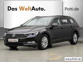 Volkswagen Passat Variant 2,0 TDI BMT Comfortline ACC Navi