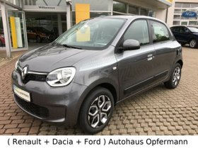 RENAULT Twingo Limited Sce 75 S&S